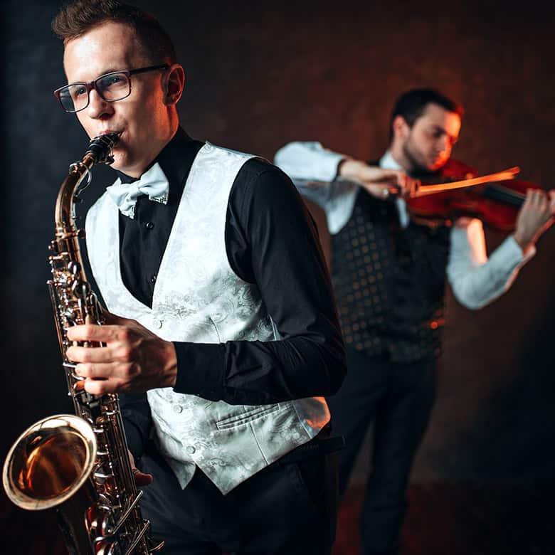Classical Duos