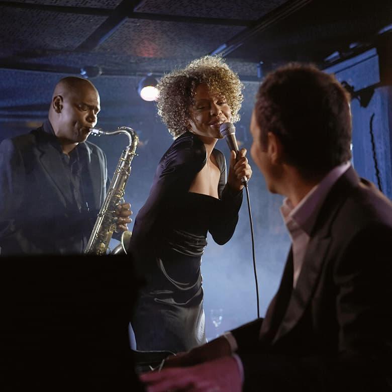 Jazz Duos, Trios and Quartets