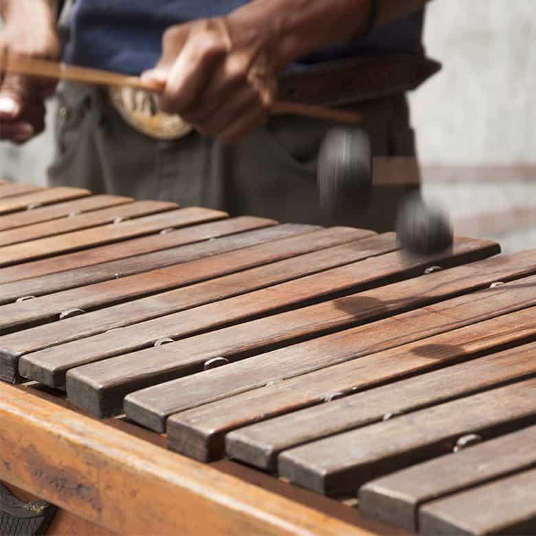 Marimba Bands